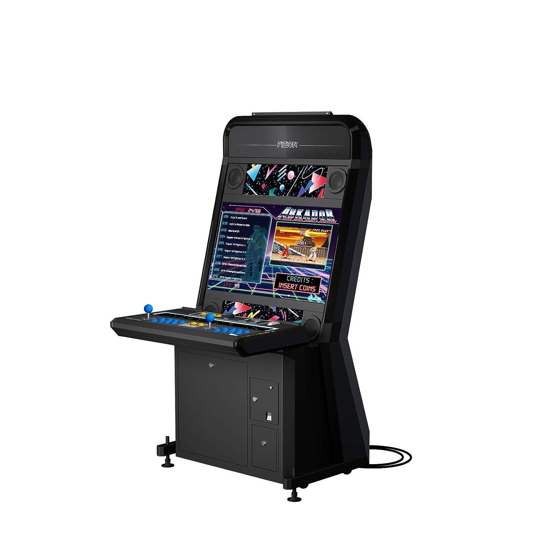 Borne d'arcade Vizion Arkador - Arcade 90S - by Yoko Honda Neo Legend VZYHJM0001