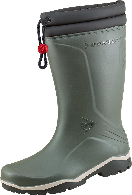 Dunlop Blizzard ( Fur Lining ) Unisex Boots