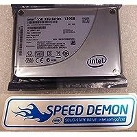 Intel 330 Series 120Gb Serial ATA III 6.0Gbps 2.5-Inch MLC Internal SSD Solid State Drive SSDSC2CT120A310