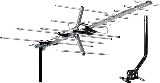 Five Star TV Antenna Indoor/Outdoor Yagi Satellite HD Antenna