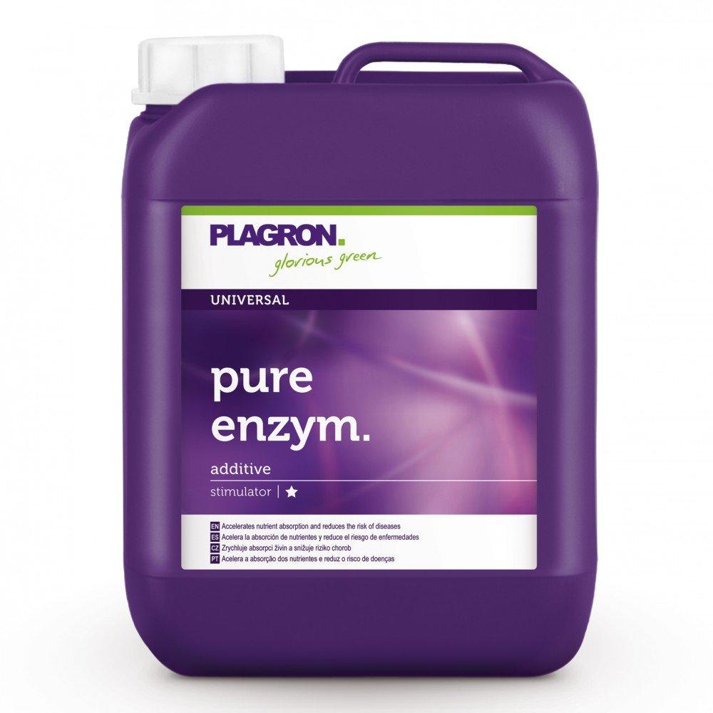 Plagron Pure Enzym 5 Liter