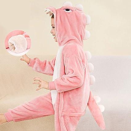 Pijamas novedosos de una Pieza Niños de Halloween Animal ...