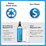 Pure Magnesium Oil Spray - Big 12 fl oz
