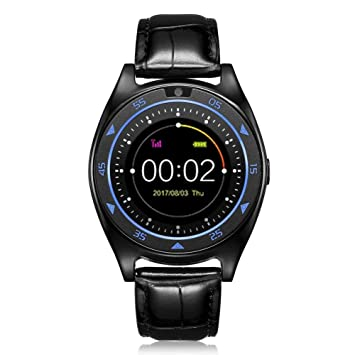 Wintesty A11 Smart Watch Sport podómetro Smartwatch Bluetooth ...