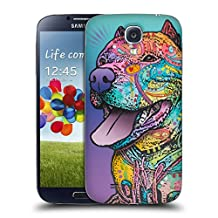 Official Dean Russo Riliad Dogs 4 Replacement Battery Cover for Samsung Galaxy S4 I9500