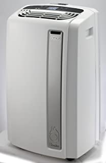DeLonghi America PACAN120EW 12000BTU Whisper Cool Portable Air Conditioner