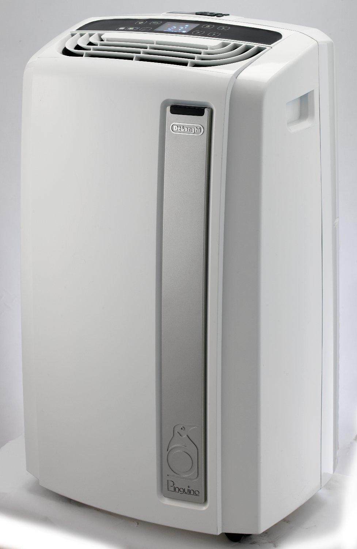 Delonghi portable air conditioner and heater - Amazon Com Delonghi America Pacan120ew 12000btu Whisper Cool Portable Air Conditioner Home Kitchen