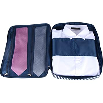 Amazon.com: Yafeco - Organizador multifunción para camisa y ...