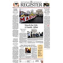 National Catholic Register: News & Blogs Feed