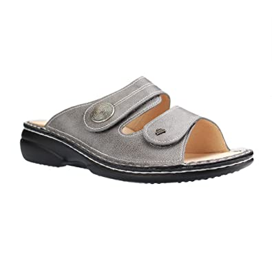 Finn Comfort 2550432364 Sansibar Pantolette Damen Größe 41