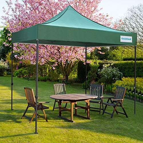 GALSOAR Outdoor Canopy
