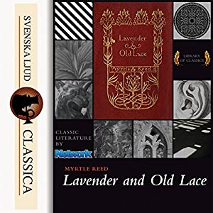 Lavender and Old Lace Audiobook