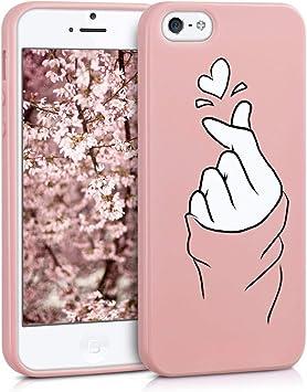 funda iphone dedo