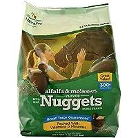 Manna Pro Alfalfa/Molasses Bite-Sized Nuggets 4 lb