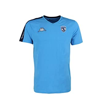 Kappa Hérault Shirt Adama Tee Rugby Adulte Montpellier mhr r6rxpfwnPS