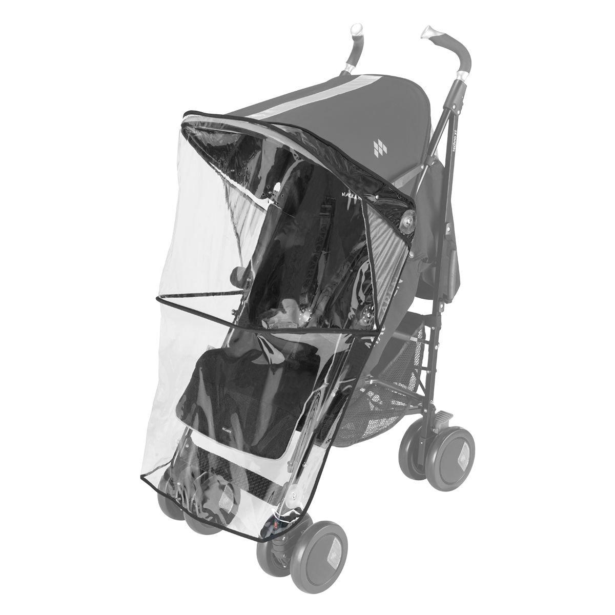 Amazon Com Maclaren Techno Xt Stroller Black Standard