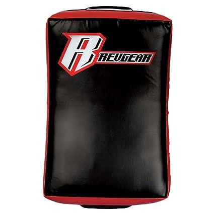 Amazon.com: Revgear Combat Kick Shield: Sports & Outdoors