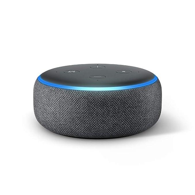 Echo Dot (第3世代)