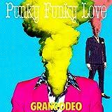 Punky Funky Love(初回限定盤)(DVD付)