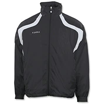 0be33a8f3277 Joma Coupe Vent CHAMPION Noir Taille - S  Amazon.fr  Sports et Loisirs