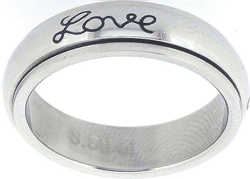 Amazon Com Stainless Steel Faith Hope Love Christian Bible