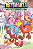 The Amazing World of Gumball Original Graphic Novel: Fairy Tale Trouble