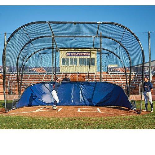 Image of Baseball BSN Sports Big Bubba Replacement Skirt (EA)