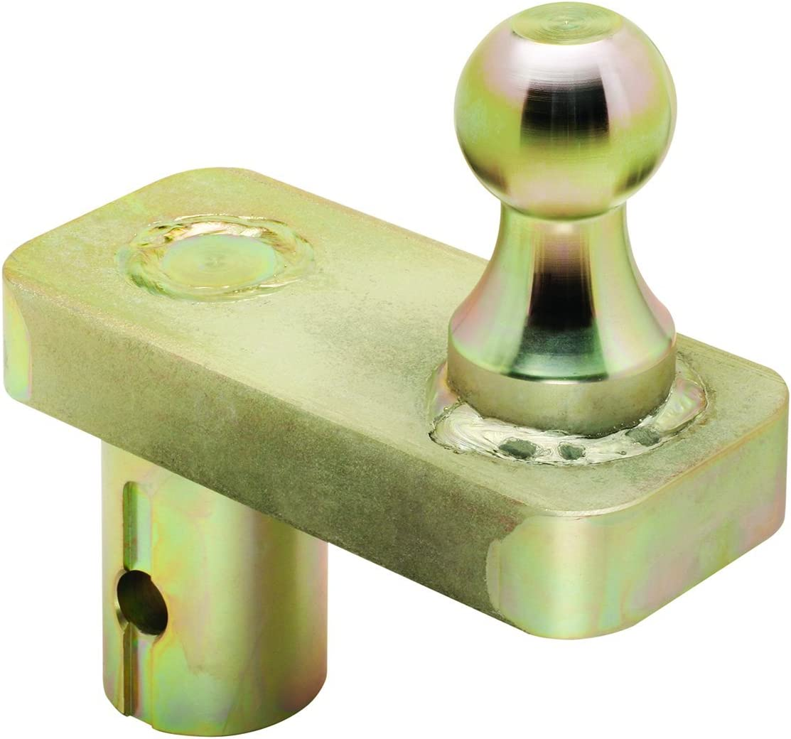 Pecale 2-5//16 Hitch Replacement Ball for B/&W underbed