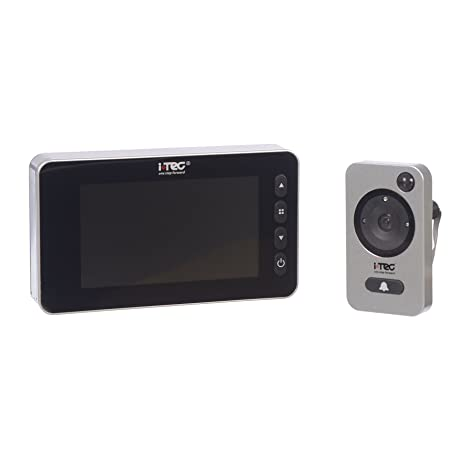 iViewer 02 HD 100% Safe Reliable Image/Video Recording Memory Storage Infrared Camera Night