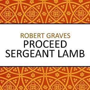 Proceed Sergeant Lamb Audiobook