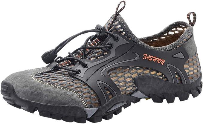 Zapatillas Deportivas Transpirables para Mujer, Calzado Deportivo de Exterior de Mujer Zapatilla de Deporte: Amazon.es: Ropa y accesorios