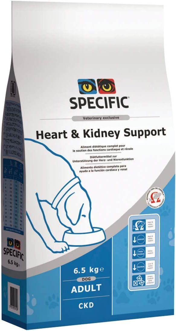 pienso para perros con problemas cardíacos, Specific CKD Heart & Kidney Support