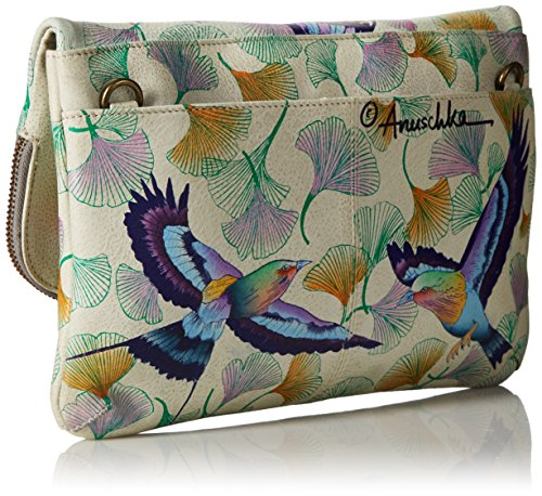 ANUSCHKA Bagaglio a mano, Wings of Hope (multicolore) - 607-WHP