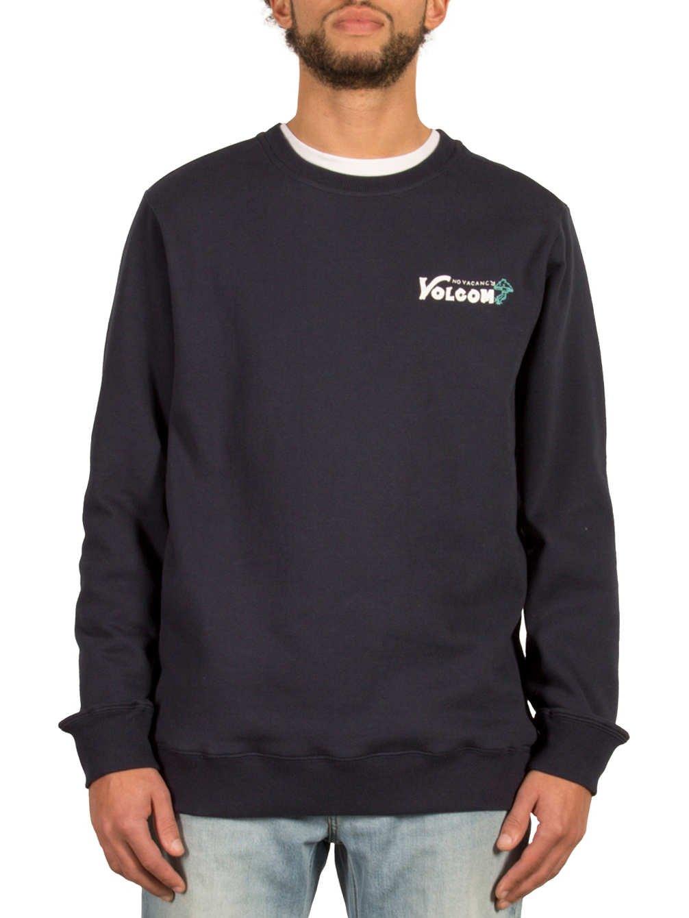 Volcom Reload Crew Sweatshirt, Herren