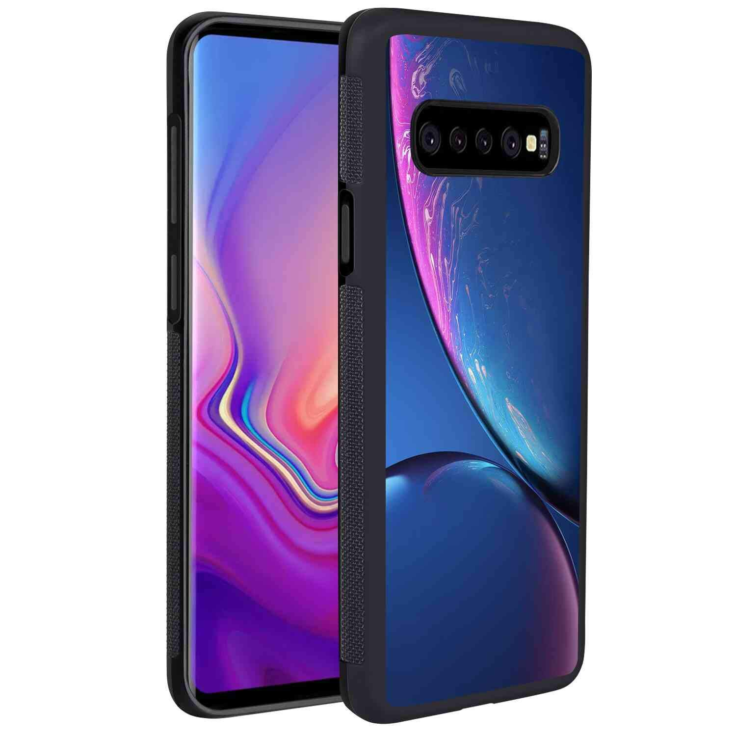 Amazon Com Phone Case Fit Galaxy S10 2019 6 1 Version
