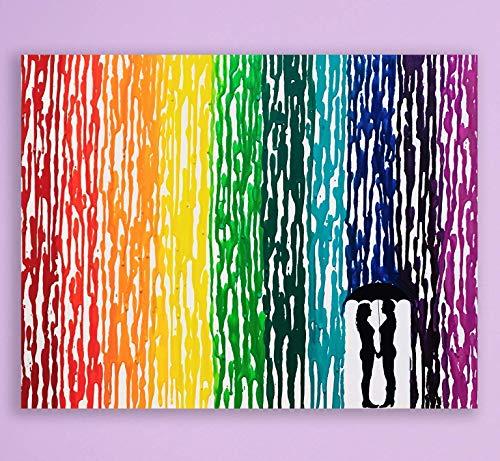 LGBTQ Pride Art
