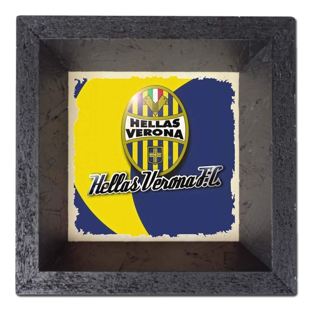 Hellas Verona 2 Multiuso Capricci Italiani Centrotavola