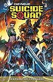 Die neue Suicide Squad 01: Phantom-Kommando
