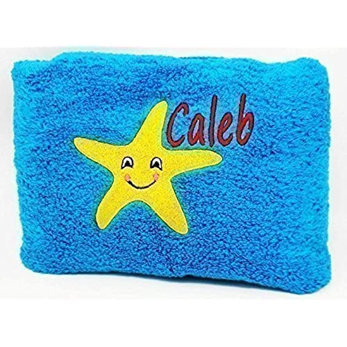 personalized beach towel amazon com