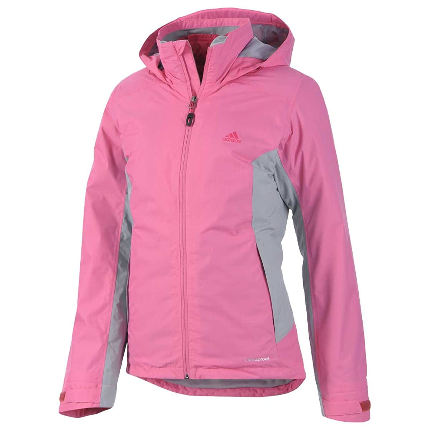 50%OFF Adidas Women's Hiking 3 in 1 Down Wandertag Jacket