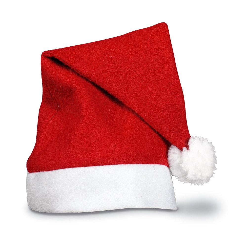 Cappello da Babbo Natale per adulti eBuyGB unisex