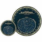 Miller Planisphere 30n/10.5