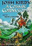 Josh Kirby a Cosmic Journey, David Langford, 1855857316