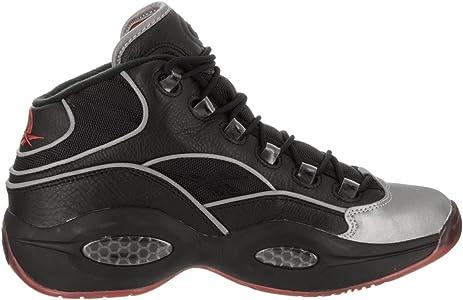 Men s Question Mid A5 Basketball Shoe. Reebok Men s Question Mid A5 ... f82e2a8a7