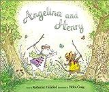 Angelina and Henry (Angelina Ballerina)
