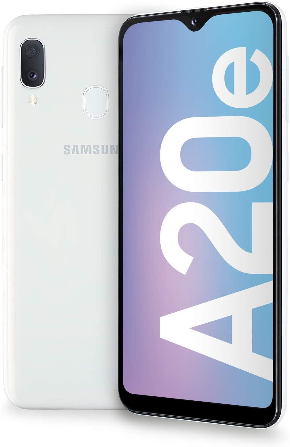 Samsung A20e White 5.8