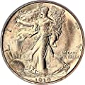 1919 S Walking Liberty Halves Half Dollar MS65 PCGS\CAC