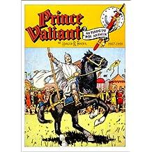 PRINCE VALIANT 1957-59 T11 LA RECHERCHE DE GAUVIN