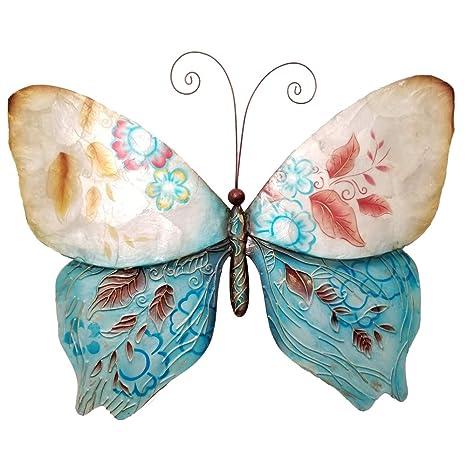 Amazon.com: Eangee Home Design M710046J - Mariposa, color ...