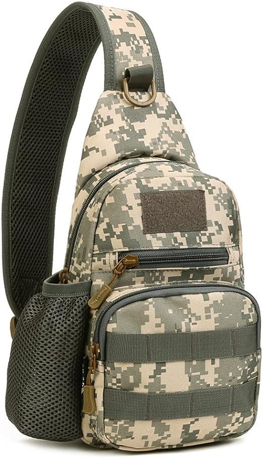 Camo American Flag Multifunctional Bundle Backpack Shoulder Bag For Men And Women